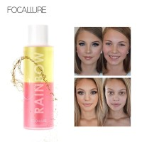 FOCALLURE makeup remover Rainbow cocktail cleansing oil (100ML) FA98 thumbnail