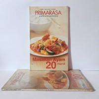 Jual Primarasa Praktis Untuk Wanita Sibuk Masakan Ayam 20 Menit Kab Kuningan Mediamatapena Tokopedia