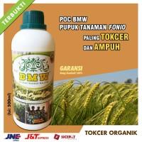 Jual Pupuk Cair Pupuk Organik Cair Poc Bmw Untuk Fonio Pemacu Buah Bunga Kota Tasikmalaya Tokcer Organik Tokopedia