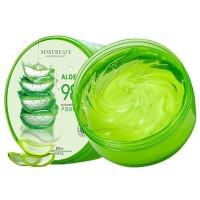 maycreate Aloe Vera 92% Soothing Gel 300ml thumbnail
