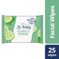 St Ives Cucumber Cleanse & Hydrate 25pc thumbnail
