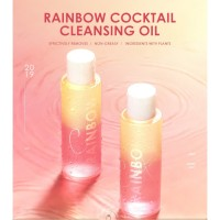 FA98 FOCALLURE RAINBOW COCKTAIL CLEANSING OIL thumbnail
