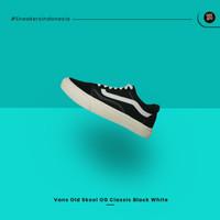 Sneakers Vans Old Skool OG Classic Black / White