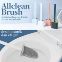 ORIGINAL All Clean Brush - Bersihkan Kotoran Jadi Mudah thumbnail