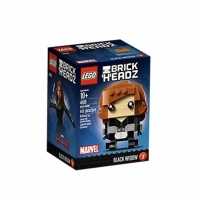 LEGO Brickheadz Black Widow