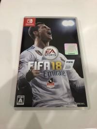 FIFA 18 Nintendo Switch / N Switch
