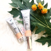 IT Cosmetics CC Cream Travel Size 12ml
