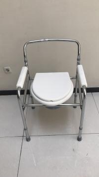 Kursi Bab Kursi Pispot Duduk Commode Chair Kursi WC