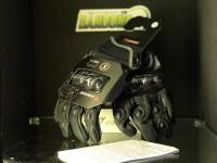Gloves Sarung Tangan Dainese D1 Carbon Short Untuk Turing Bikers