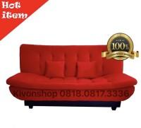 PROMO FREE ONGKIR SOFA BED (RECLYNING) PILLOW TOP SUPER BIG SALE!!!