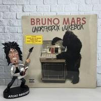 Vinyl / Piringan Hitam BRUNO MARS - Unorthodox Jukebox