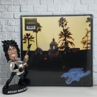 Vinyl / Piringan Hitam EAGLES - Hotel California