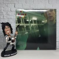 Vinyl / Piringan Hitam REX ORANGE COUNTY - Apricot Princess