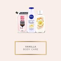 Vanilla Body Care