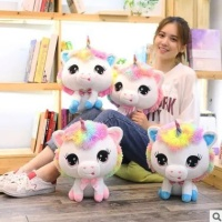 Boneka Unicorn Import Kode BU0013