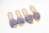 Sandal wanita/ sandal flat wanita / sandal karet/ sandal selop wanita
