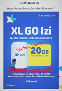 Mifi Modem XL Go Wifi 4G Movimax MV003 Free 60GB 60Hari [Hot Product]