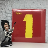 Vinyl / Piringan Hitam THE BEATLES - 1