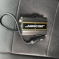 Minicon Smart Stabilizer untuk irit BBM PROMO!!