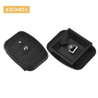 SOMITA quick release plate for SOMITA Tripod ST-3520