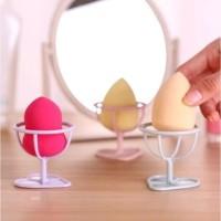 Kawaii Beauty Blender Holder/Alat Kosmetik Beauty Blender/Tempat Spong