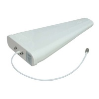 Antena Outdoor Log Periodic 2G 3G 4G REPEATER BOOSTER MODEM WIFI