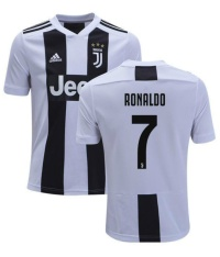 Jersey Juventus Ronaldo CR7 HOME ORIGINAL (LIMITED STOCK)