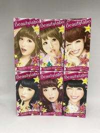 Beauty Labo Hair Color