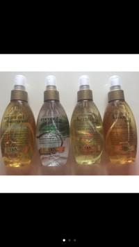 Organix - Keratin Oil Serum 118ml