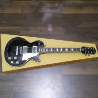 Gitar Listrik Epiphone Les Paul Warna Hitam Murah Meriah