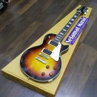 Gitar listrik Epiphone Les Paul Sunbrush