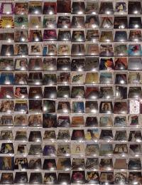 Piringan Hitam Tahun 70an (koleksi 200+)