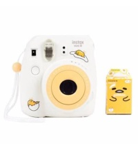 Fujifilm Instax Gudetama Special Package (Include In The Box 1pack Pa