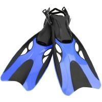 Sepatu Kaki Katak Swimming Fin Diving 42-47