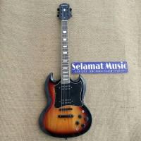 Gitar Listrik Epiphone Sunbrush Murah