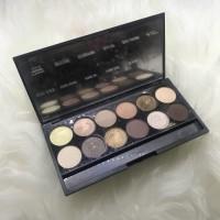 [preloved] Sleek i-Divine Eyeshadow Palette