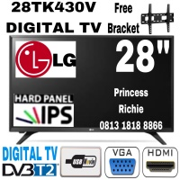 Led LG 28MT49VF 28 inch DVB-T2 digital TV USB Movie