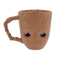 Gelas Marvel Guardians of the Galaxy Groot Mug Keramik