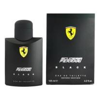 Parfum Pria Ferrari Scuderia Black 100 ml