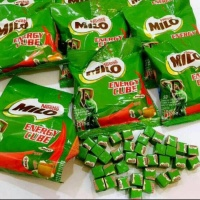 ORIGINAL Nestle Milo Cube Isi 50