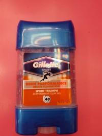 Gillette Endurance Deodorant 107gr Men
