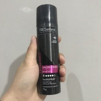 Hair Spray Tresemme Extra Hold 75g Travel Friendly