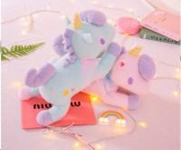 [CICAQGO] Boneka Kuda Pony Unicorn (55cm)