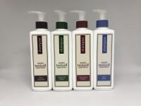 Makarizo texture experience shampoo