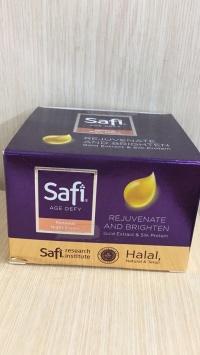 Safi Age Defy Renewal Night Cream 40 gr