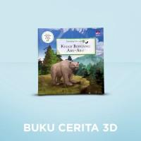 Buku Cerita 3d