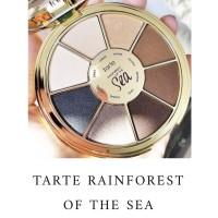 100% BRAND NEW ORI TARTE RAINFOREST OF THE SEA EYESHADOW PALETTE 2