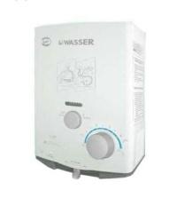 Water heater gas wasser WH 506 A