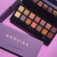 NEWLY LAUNCHED! Anastasia Beverly Hills - Norvina Eyeshadow Palette