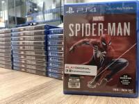 PS4 Game - Spider-Man Spiderman 2018